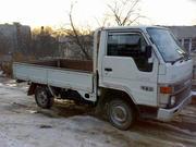 Грузоперевозки по Томску и области