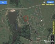 Земельный участок 107 соток