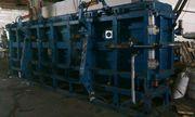 Оборудование для производства блочного пенополистирола