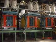 оборудование (завод) по производству несъемной опалубки и блочного