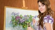 Уроки по рисованию и ИЗО в Томске